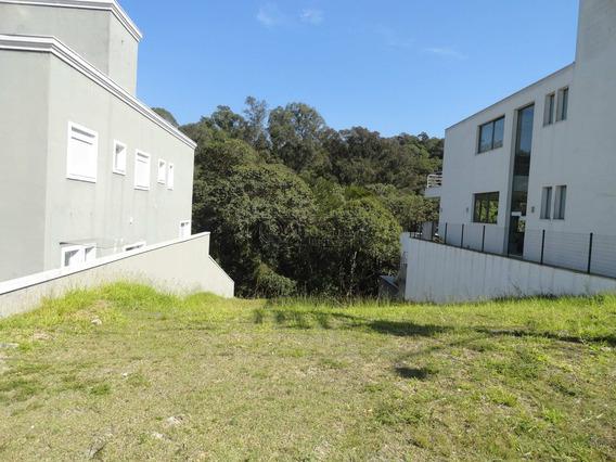 Terreno Residencial Condominio - Jardim Itaquiti - Ref: 67117 - V-67117
