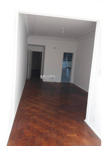 Apartamento Com 3 Quartos, 86 M² Por R$ 320.000,00 - Centro - Niterói/rj - Ap42888