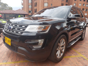 Ford Explorer Limited At 3.500