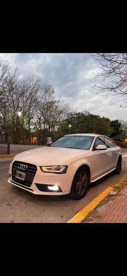 Audi A4 2.0 T Sport Cu Plus Mul Amb 2012