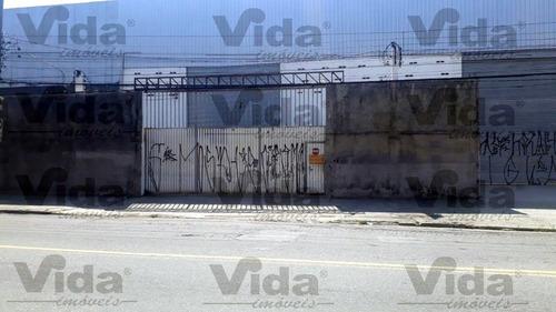 Imagem 1 de 15 de Galpão Para Aluguel, 680.0m² - 32413