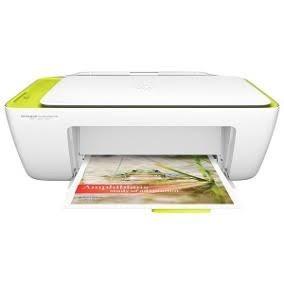 Impressora Multifuncional Hp Deskjet Advantage 2135 - Sem Nf