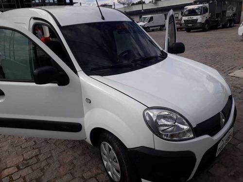 Renault Kangoo Furgão Express 16v