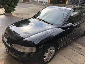 Chevrolet Vectra 2.2 16v Cd 4p 2004