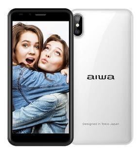 Celular Barato Msi Aiwa Aw M501 16gb Android 8 Cámara Dual