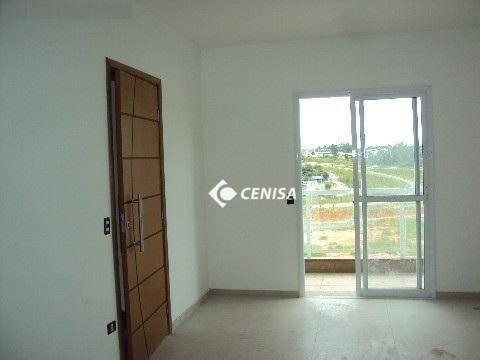 Imagem 1 de 7 de Prédio Residencial Com 16 Apartamentos, 2 Dormitórios 56 M² Cada Um À Venda,  Por R$ 2.600.000 - Jardim Panorama - Salto/sp - Ap1092