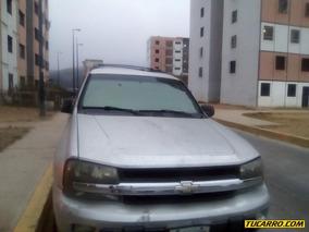 Chevrolet Trailblazer Sport Wagon