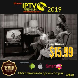 Canales De Cable Para Smart Tv