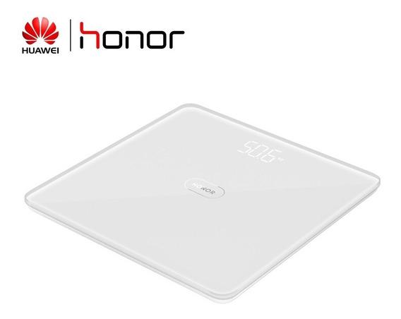 Báscula De Baño Huawei Honor Digital De Peso Corporal