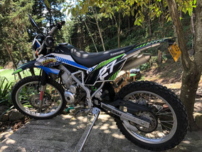Kawasaki Klx150 !!!!! En Perfecto Estado !!!