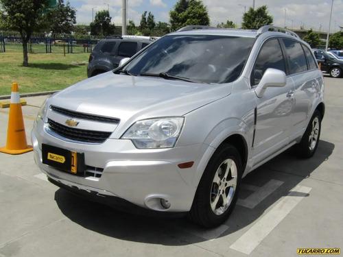 Chevrolet  Captiva Platinum 3.0
