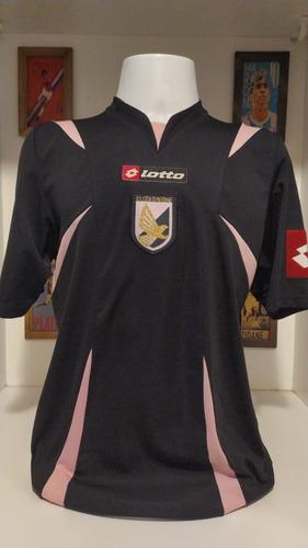 Camisa Futebol Palermo Lotto 2006