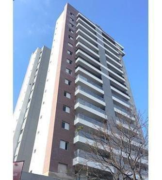 Imagem 1 de 30 de Apartamento Residencial À Venda, Anália Franco, São Paulo. - Ap5308