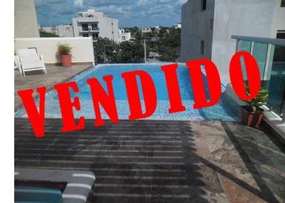 Edificio En Venta - Playa Del Carmen