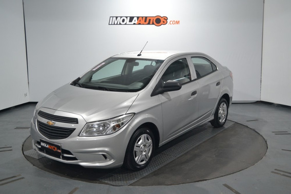 Chevrolet Prisma 1.4 Joy + Ls