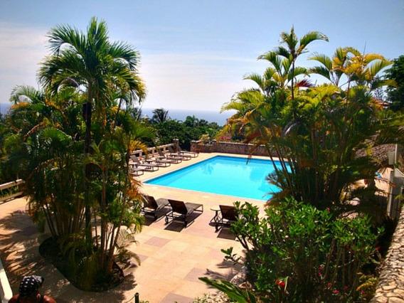 Apartamento Turístico En Venta Cabrera, Ma. Trinidad Sánchez