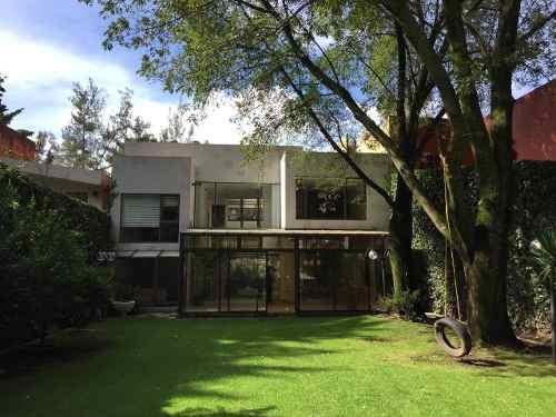 Casa En Renta Bosque De Moctezuma, Lomas De La Herradura