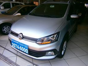 Volkswagen Crossfox 1.6 Vht Total Flex I-motion 5p