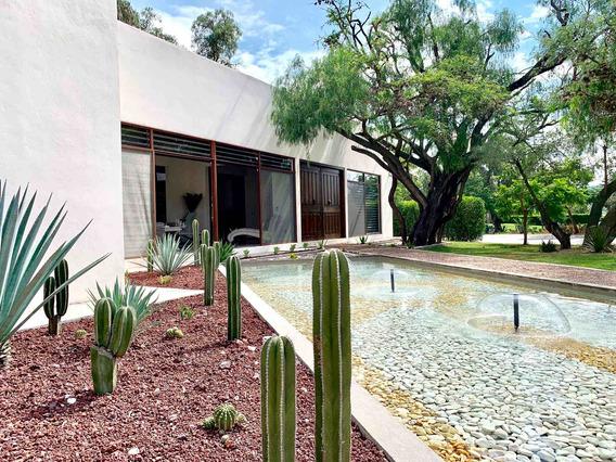 Residencia Totalmente Amueblada, Ventanas Sanmiguel Golf&r