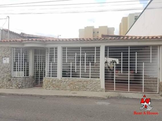 Casa En Venta La Morita Urb Los Astros Cod. 20-10466