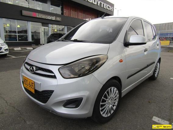 Hyundai I10 Gl