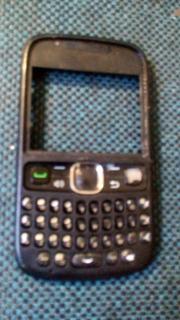 Aro Frontal C/ Teclado Huawei U6020 Original Usado
