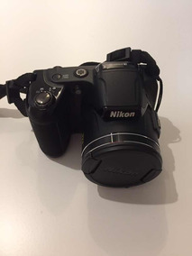 Nikon Coolpix L810 16.1 Megapixel
