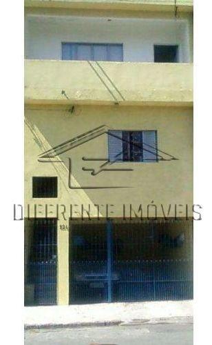 Imagem 1 de 12 de Sob276 - Sobrado Com 4 Dormitório -  1 Súites - 1 Vagas  350m² Em Itaquera