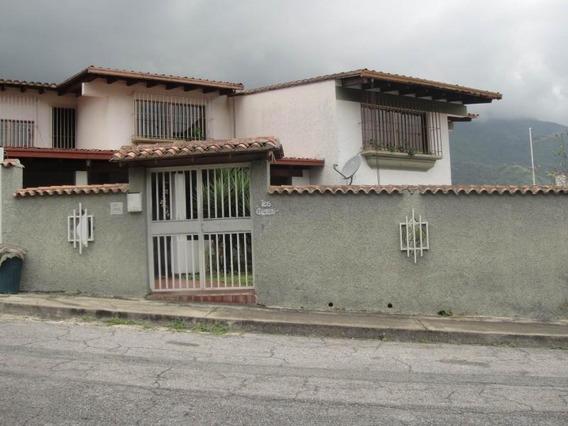Casas En Venta Mls #19-7416- Miriam Rios 0414-1616574