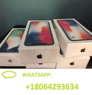 Nuevo iPhone X 256gb - Original - Sealed - Unlocked