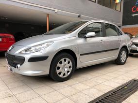 Peugeot 307 2.0 4p Xr At 2007
