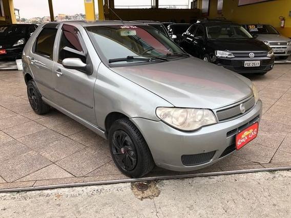 Fiat Palio Elx 1.4 Mpi 8v Flex 4p, Kgj5171
