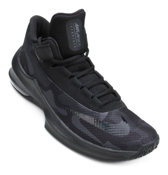 Zapatillas Nike Air Max Infuriate Ii Mid Premium
