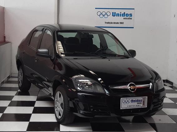 Chevrolet Prisma 1.4 Maxx Econoflex 4p 2011