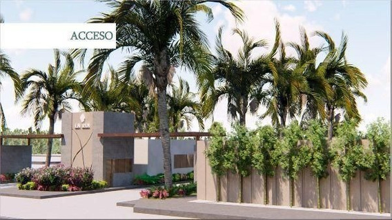 Terreno En Venta En La Playa Chelem, Progreso, Yucatan