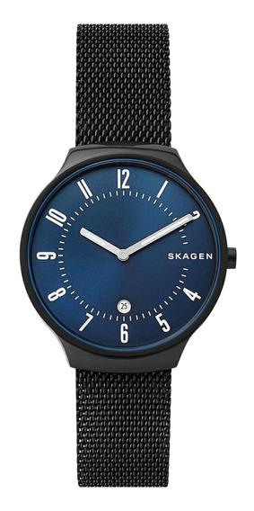 Relógio Skagen Skw6461 Preto.