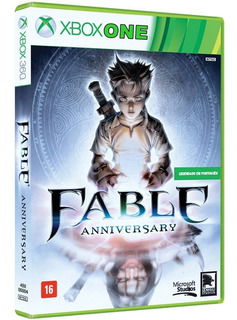 Fable Anniversary Xbox One Offline