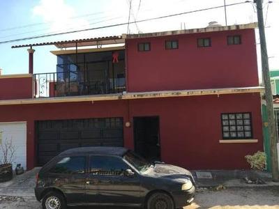 Casa Sola En Renta Fraccionamiento Infonavit Laguitos