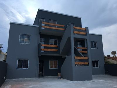 Venta Duplex Mar Del Tuyu Lote Nuevo Sobre Asfalto