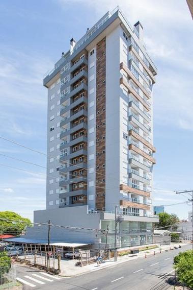 Apartamento Para Venda Em Lajeado, Floresta, 2 Dormitórios, 1 Suíte, 2 Banheiros, 1 Vaga - Mk010_2-995419