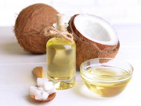 Aceite De Coco 100% Natural Extra Virgen Multiuso 450 Cc Bio
