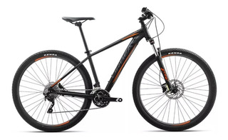 Bicicleta Orbea Mx 27 30 30 Vel Shimano Deore Mtb Pro O1