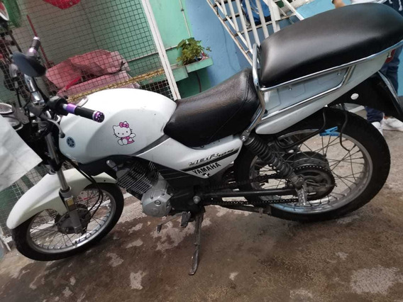 Yamaha Motocicleta