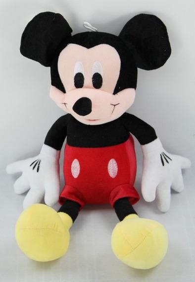 Mickey Pelúcia 26 Cm