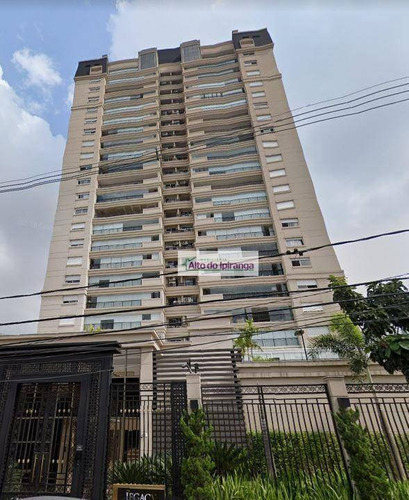 Imagem 1 de 25 de Apartamento Com 3 Dormitórios À Venda, 149 M² - Vila Mariana - São Paulo/sp - Ap5563