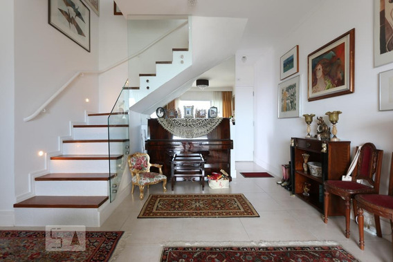 Apartamento Para Aluguel - Vila Andrade, 2 Quartos, 152 - 893052513