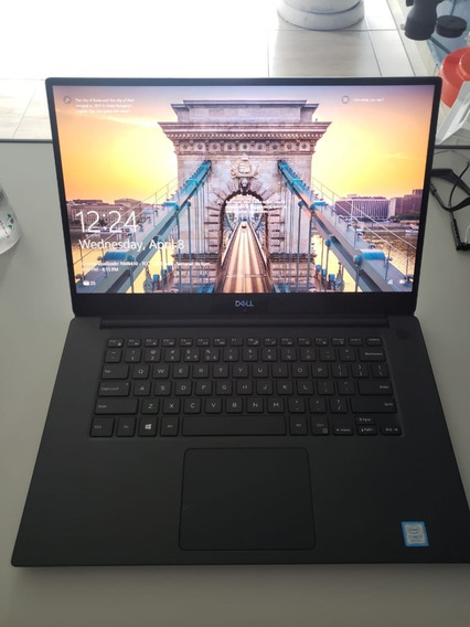 Notebook Dell Xps 9570 15