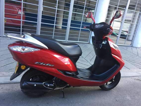 Moto Honda Automatica, Barata, $2