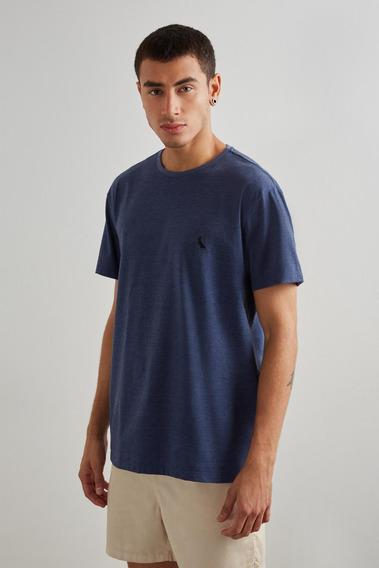 Camiseta Pf Maquineta Twist Pois Reserva