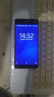 Celular Sony Xperia C5